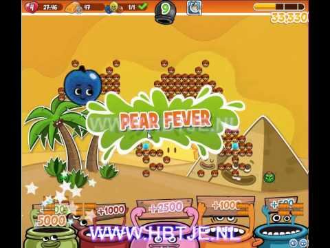Papa Pear Saga level 43