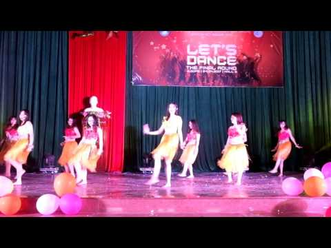 [LET'S DANCE 2017] Tổng hợp Anh K37C
