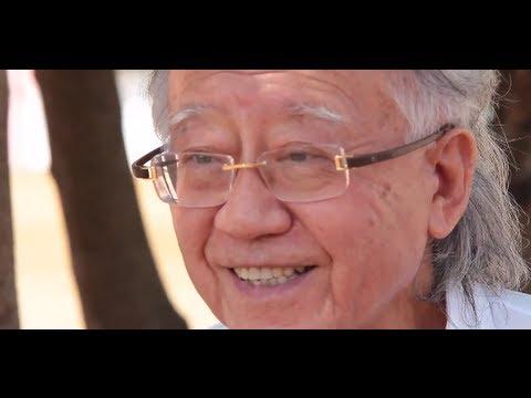 Entevista - Ruy Ohtake
