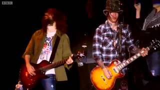 Guns n' Roses Live at Reading Festival 2010- Full Concert (Full HD)