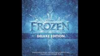 Disney's Frozen: Soundtrack Score Part 1