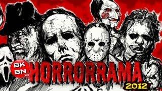 At The Movies - HORRORRAMA 2☠12