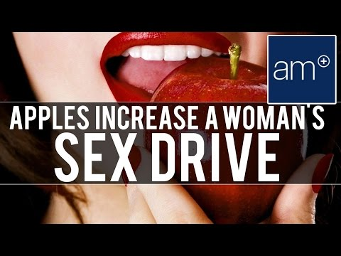 Can Apples Boost Women's Sexuality? - Daily Dispatch