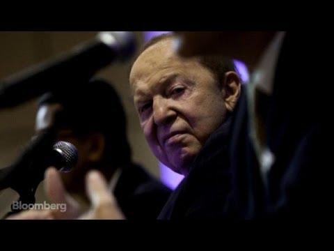 Sheldon Adelson: I Was Underestimated in Macau