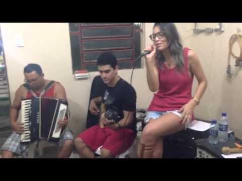 Moreno - Brenda Oliveira e Banda Tome Xote