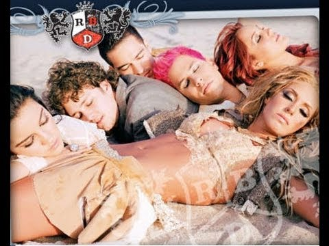 RBD - Celestial ''Fan Edition'' CD Completo (Full Album)