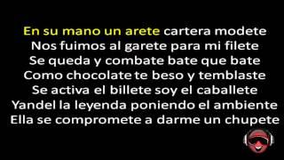 DESCARGAR: Yandel La Leyenda Hable De Ti KARAOKE