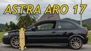 Chevrolet Astra Aro 17