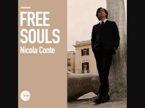 Nicola Conte - Free Souls (Free Souls) online metal music video by NICOLA CONTE