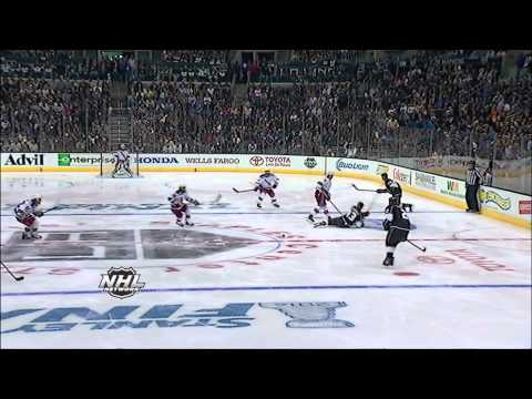 Top 10 Plays from the Stanley Cup Finals 6/16/2014
