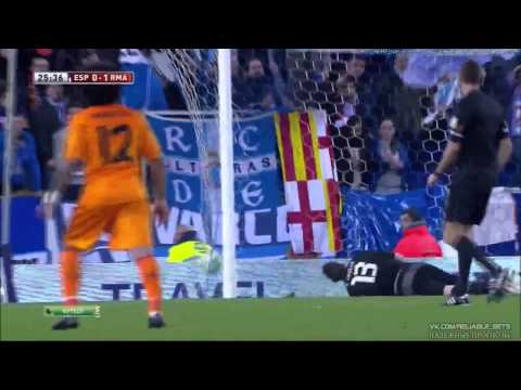Espanyol vs Real Madrid 0-1 | All Goals & Highlights ( Copa Del Rey ) HD