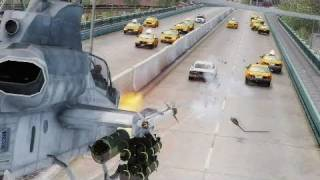 Grand Theft Auto IV Hard Charger: Wide Open *Fan-Made