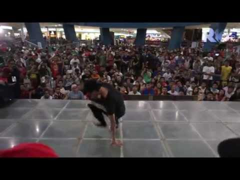 R16 Philippines 2014 | SOLO final | Gabster vs Allen