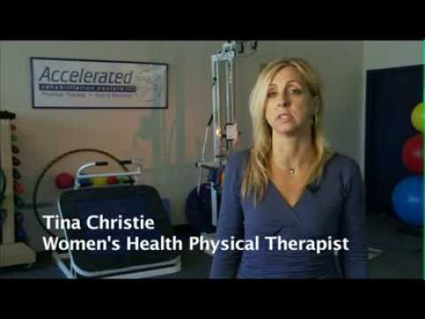 Accelerated Women's Health: Fight Against Pregnancy Pains