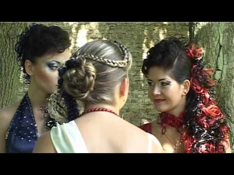 Смотреть видео Фестиваль «Морская орхидея» в Вентспилсе