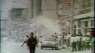 Detroit 1967: When a city went up in flames