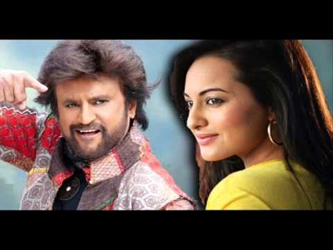 Work with Rajini, Sonakshi sinha shares her feelings