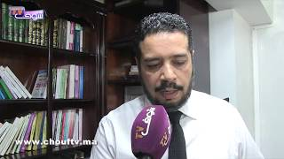 بالفيديو..محامي الشيخ الفيزازي يكشف حقائق تظهر لأول مرة في قضية الشيخ وحنان زعبول والقضية صعيبة بزاف وفيها الخيانة الزوجية |