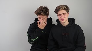 TRY NOT TO CRY CHALLENGE (Emotional)
