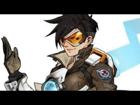 Overwatch - Play of the Game - Tracer