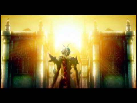 .Hack//G.U. Vol:1 - Rebirth [PS2] Intro/Opening