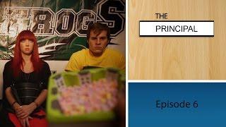 "The Principal Season 1 Episode 6 ""Big Plans For The"