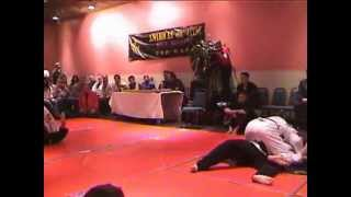 Jiu Jitsu 4th Degree Black Belt, Martial Arts Train With