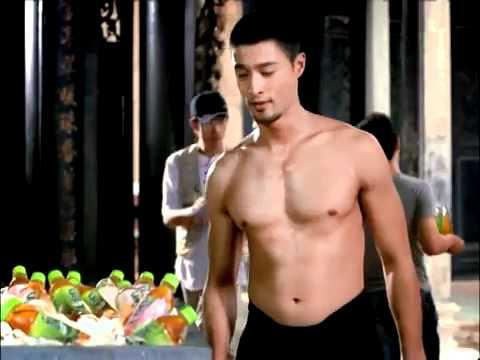 Quang Cáo Trà Xanh C2- Johnny Trí Nguyễn