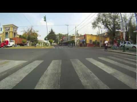 Thumbnail image for 'El tráfico y la ira van de la mano en la Ciudad de México'