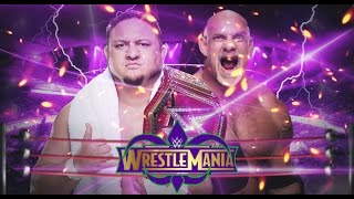 10 WWE Matches That We ALL want To See at WrestleMania 34