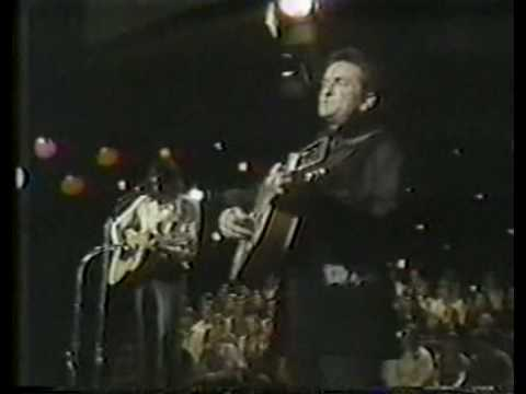 Johnny Cash & James Taylor - Oh Susanna