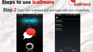 Icallmore Best Internet Telephony Solutions And Mobile