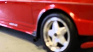 1989 TVR 4.0 Litre V8 400 SE
