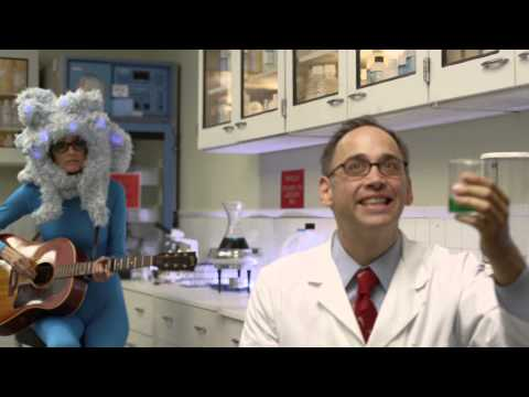 """I'm Cured"" - Aimee Mann with David Wain and Dave Foley"