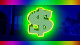GTA 5 Online Make Money FAST Easy Money & RP Farm (GTA