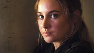 DIVERGENT – Trailer Official 2013