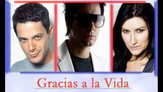 """""""Gracias A La Vida"""" (Voces) Unidas Por Chile"""