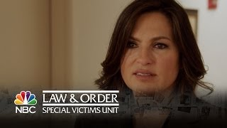 Law & Order: SVU The Judge's Hunch (Episode Highlight