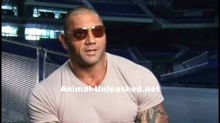 Batista Interview