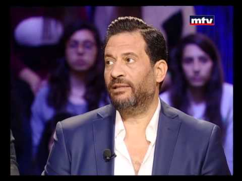 Talk Of The Town - 13/03/2014 - Majed El Masri - حديث البلد