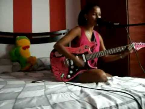 Angela Simone canta Catedral