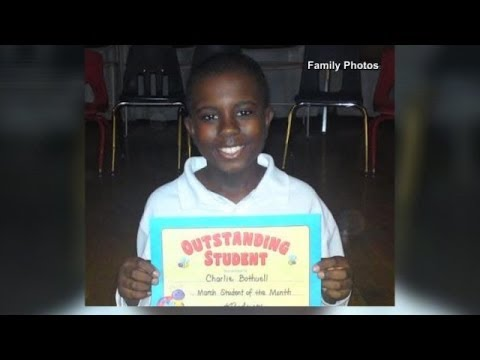 FBI to interview 12-year-old Charlie Bothuell