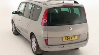 Renault Espace MPV review - What Car?