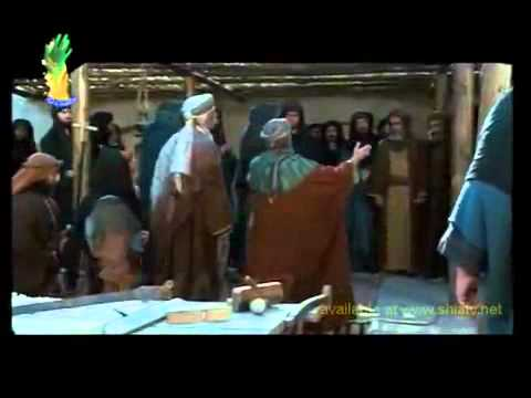 Mukhtar Nama - Islamic Movie URDU - Episode 18 of 40