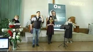 Пасхальное Богослужение  церкви