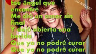Teen Angels-De Cabeza + Lyrics