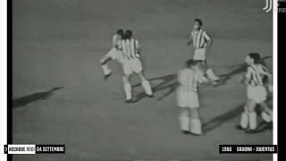 04/09/1966 - Coppa Italia - Savona-Juventus 0-1 (di Gobbo Maltese)