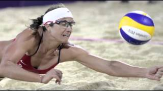 May-Treanor, Walsh Win Olympic Beach Vball Gold