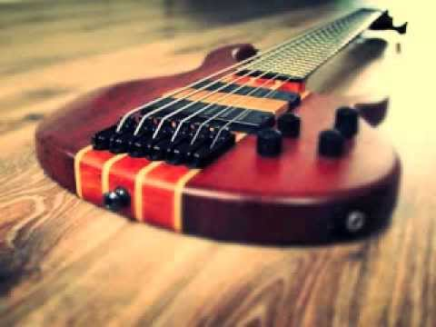 Funk Backing Track for Bass