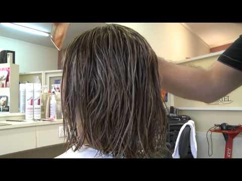 Activa Mujer 140 -  Exclusivo corte de cabello con Mario Gabriel estilistas